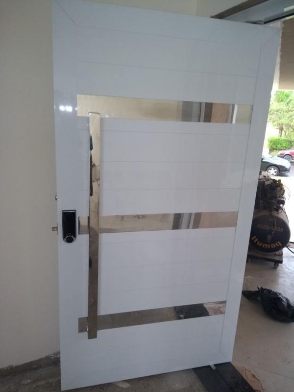 Empresa de Esquadria de Alumínio Branco Porto Feliz - Esquadria de Alumínio Anodizado