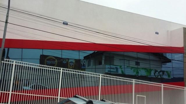 Empresa de Pele de Vidro com Acm Tatuí - Pele de Vidro e Acm