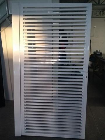 Esquadria de Alumínio Branco Preço Tatuí - Esquadria de Alumínio Alto Padrão