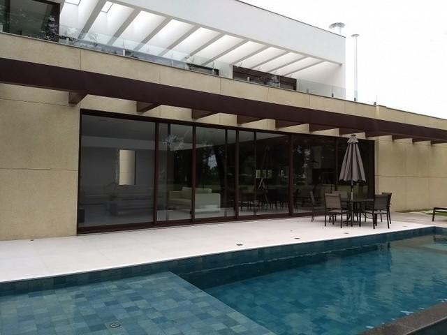 Esquadria de Alumínio com Vidro Preço Tietê - Esquadria de Alumínio para Tela Mosqueteira