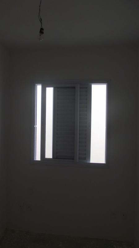 Janela de Alumínio Preço Indaiatuba - Janela de Alumínio Branco