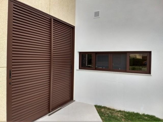 Orçamento de Janela de Vidro Temperado Pilar do Sul - Janela de Alumínio Branco