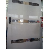 comprar portas em alumínio sob medida Porto Feliz