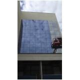 empresa de pele de vidro para fachada Indaiatuba