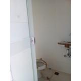 orçamento de porta de vidro temperado de correr Pilar do Sul