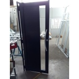 porta em alumínio sob medida Indaiatuba